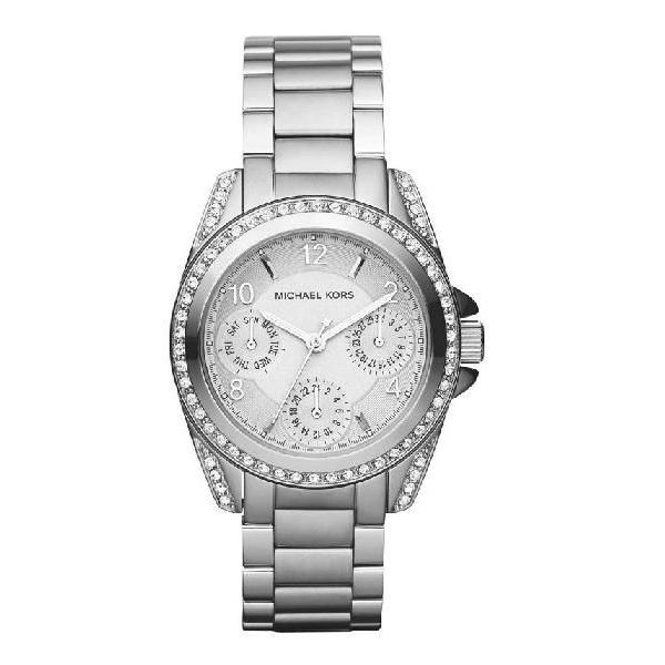 海外ブランド  MICHAEL KORS マイケルコース mk5612 Silver レディース 腕時計, サワウチムラ aba3d18f