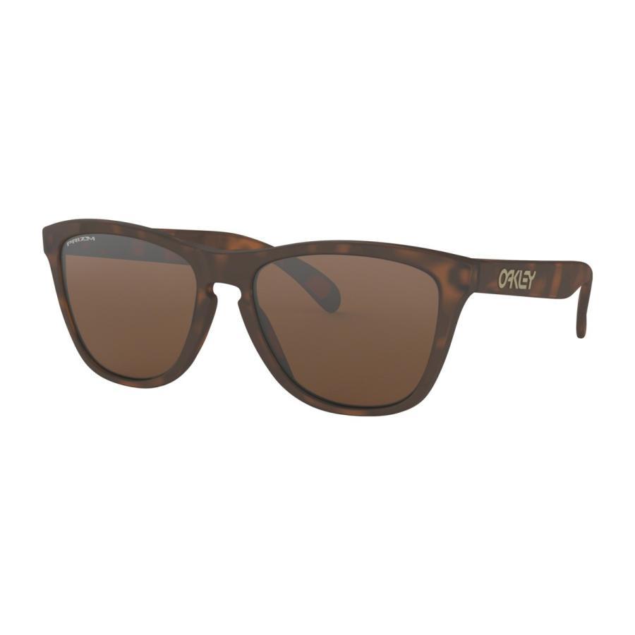 [日本未入荷] OAKLEY オークリー oo9013-c555 Frogskins prizm tungsten Sunglasses フロッグスキン プリズム タングステン サングラス