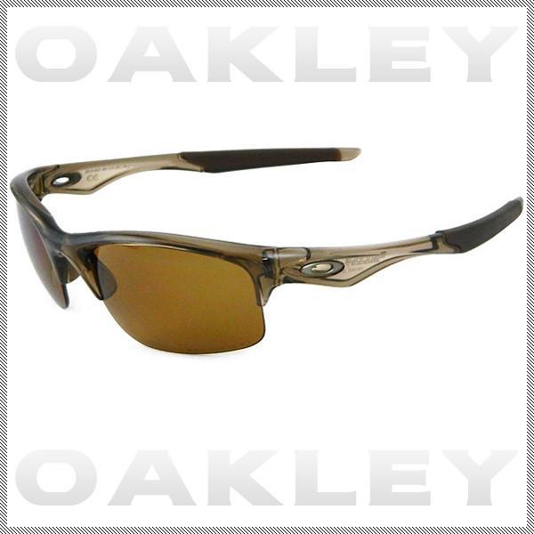 OAKLEY オークリー oo9164-05 POLARIZED BOTTLE ROCKET™ 褐色 Smoke Bronze偏光 サングラス