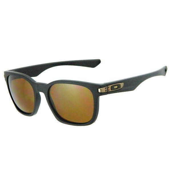 高質で安価 OAKLEY/オークリー oo9175-03 GARAGE ROCK™ Matte Black/Dark Bronze, 行橋市 ebf5ed3e