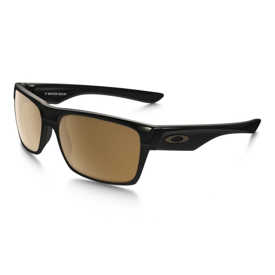 OAKLEY オークリー oo9189-03 TwoFace dark bronze Lens Sunglasses サングラス