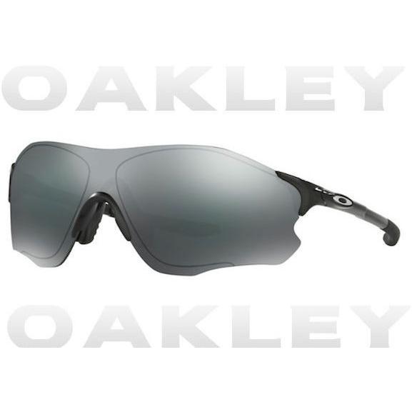 OAKLEY オークリー OO9308-01 EVZERO PATH POLISHED 黒 / 黒 Iridium Standard ポーリッシュド ブラック メンズ レディース サングラス