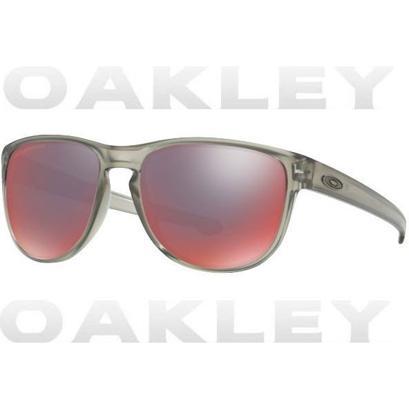 OAKLEY オークリー oo9342-03 SLIVER ROUND Gray Ink / Torch Iridium Polarized Standard Fit グレイインク タッチイリジウム偏光 スタンダードフィット
