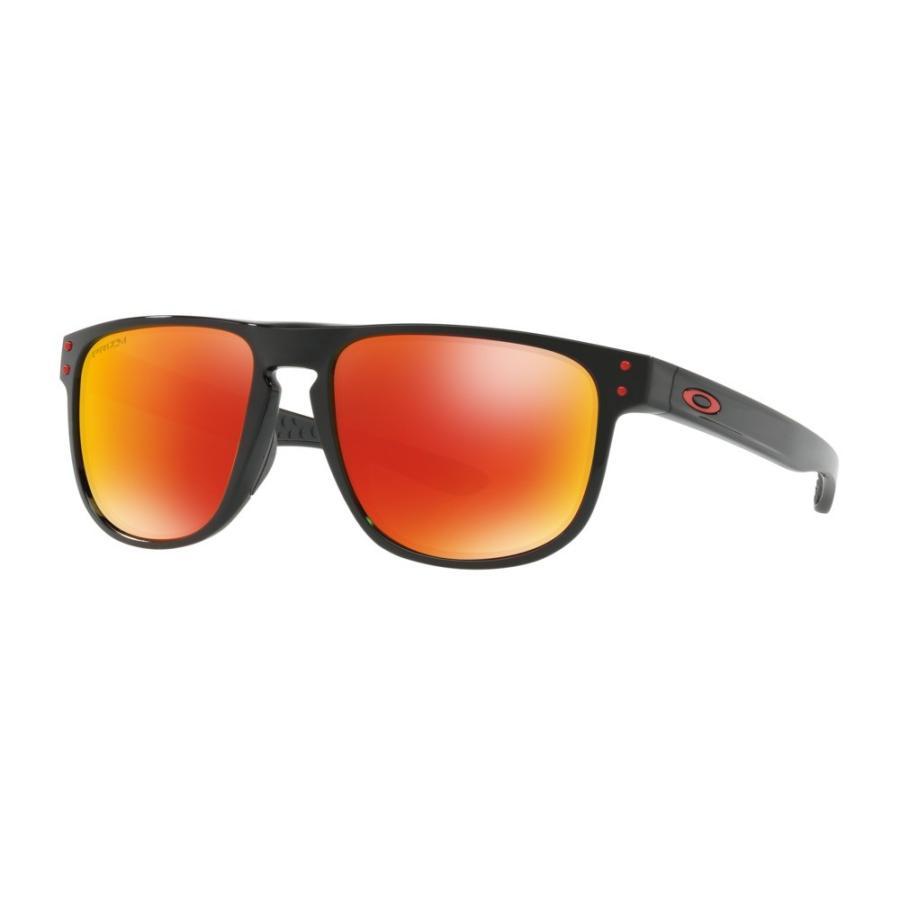 [日本未入荷]OAKLEY オークリー oo9377-0755 Holbrook R prizm ruby polarized Lenses Sunglasses ホルブルック 偏光 サングラス