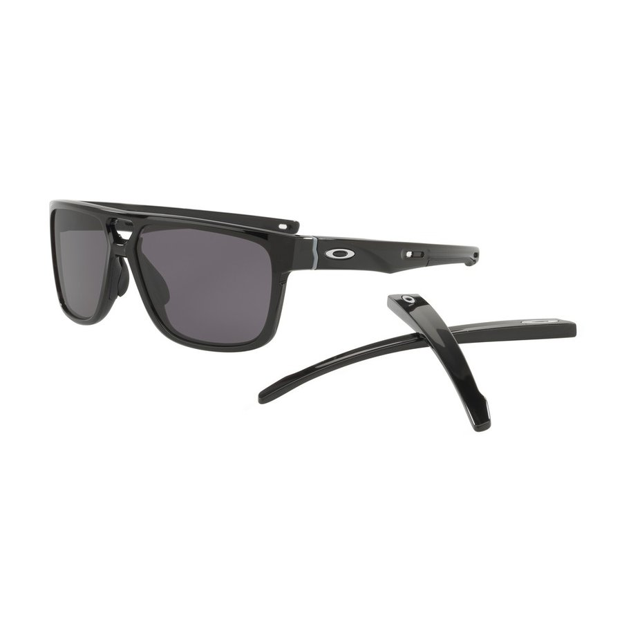 [日本未入荷]OAKLEY オークリー oo9382-0160 Crossrange Patch クロスレンジパッチ warm gray Lenses Sunglasses サングラス