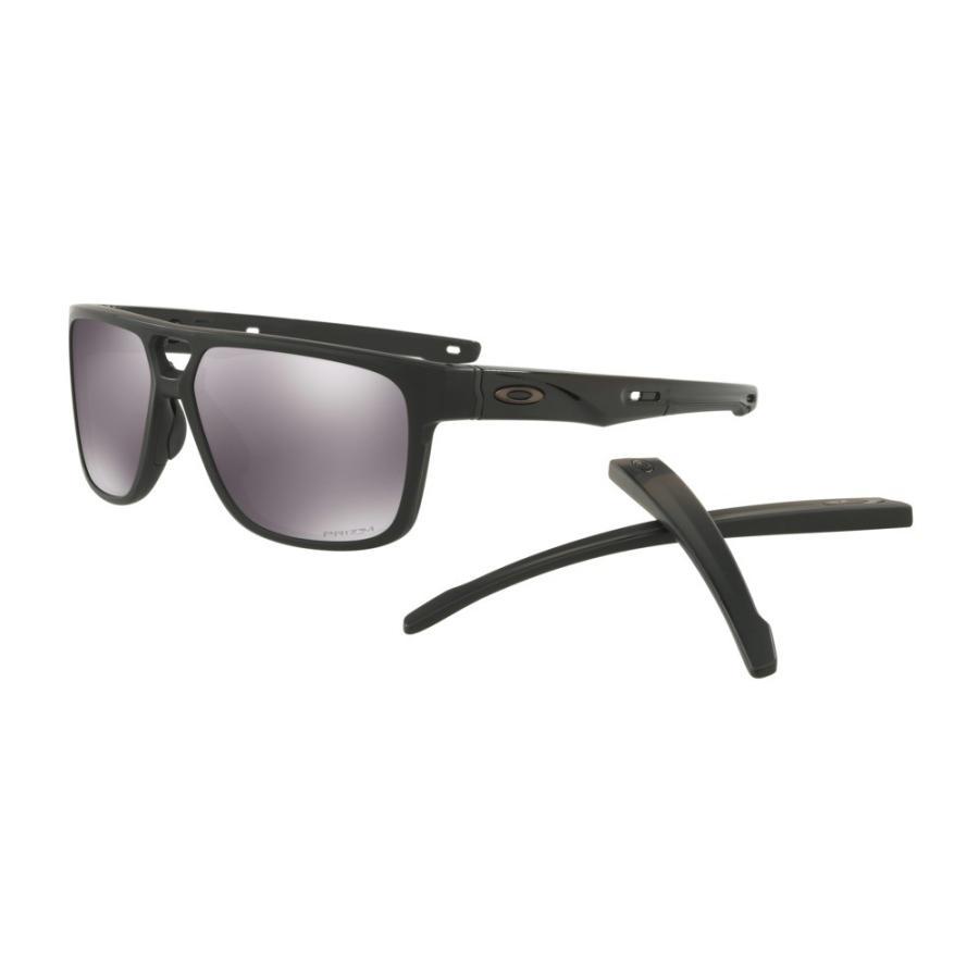 [日本未入荷]OAKLEY オークリー oo9382-0660 Crossrange Patch クロスレンジパッチ prizm 黒 Lenses Sunglasses サングラス