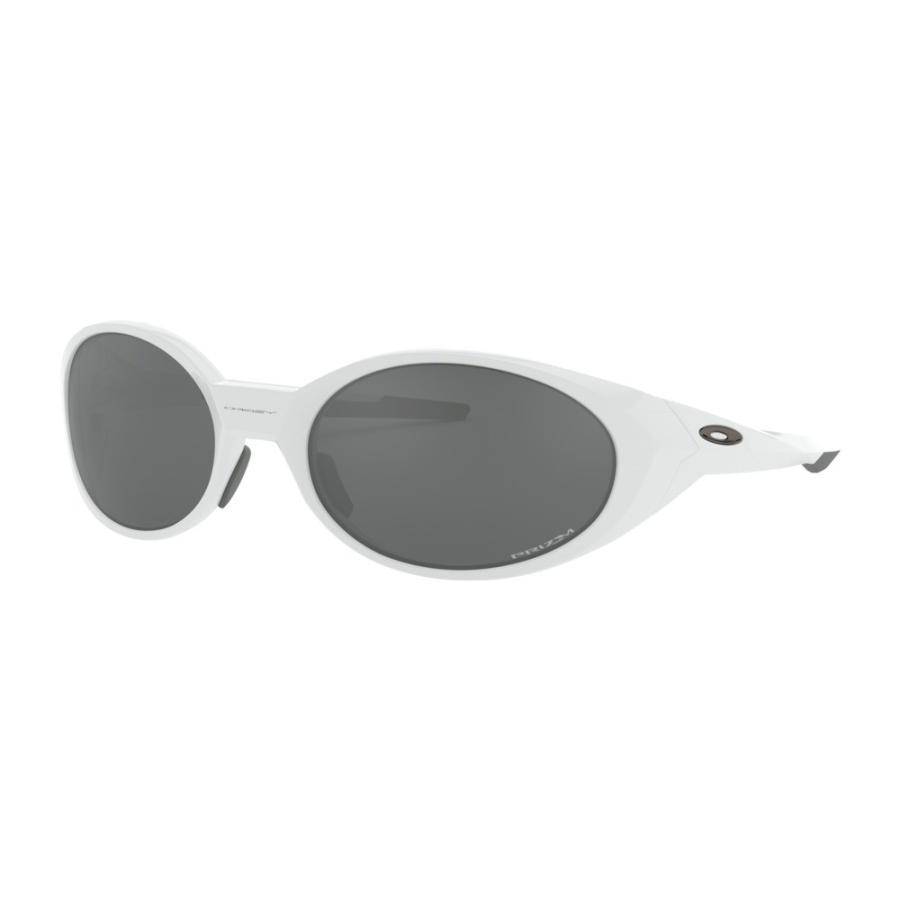 OAKLEY オークリー oo9438-0458 Eye Jacket 赤ux Prizm 黒 プリズムブラックレンズ レディース メンズ サングラス