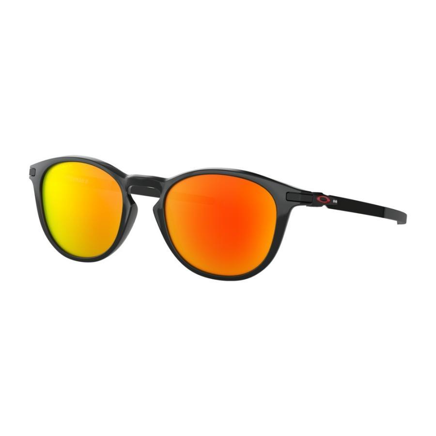OAKLEY オークリー oo9439-0550 Pitchman R ピッチマン R プリズムルビー ポラライズド 偏光レンズ レディース メンズ サングラス
