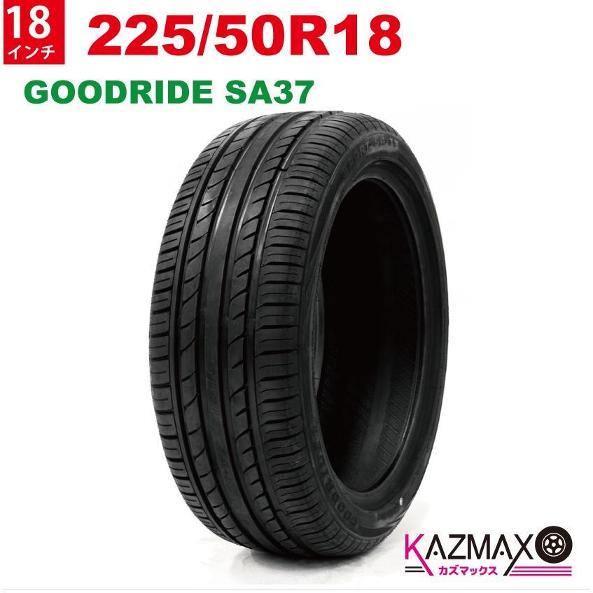 GOODRIDE SA 37 235//40R18 95W XL