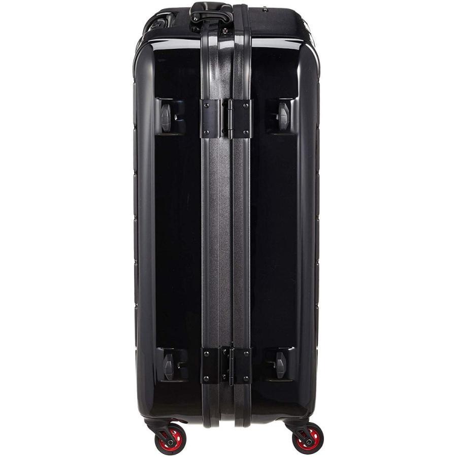 サンコー スーツケース フレーム SUPER LIGHTS MG-C 軽量 消音/静音キャスター MGC1-63 73L 63 cm 3.8