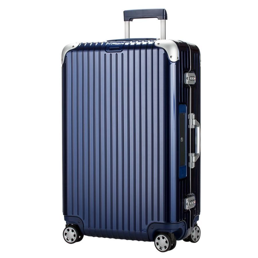 リモワ RIMOWA リンボ 87L 4輪 スーツケース キャリーケース キャリーバッグ 882.73.21.5 Limbo 電子タグ E