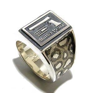 品揃え豊富で シルバーリング バレット メンズ 豹柄 バレット パンサー 指輪 9-23号 ブランド メンズ 指輪 シルバー925 メンズリング, テンリュウシ:669695f3 --- airmodconsu.dominiotemporario.com