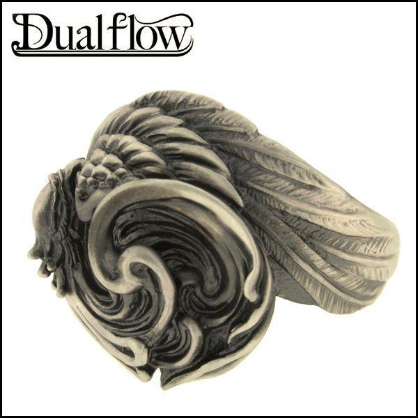 【正規取扱店】 デュアルフロウ リング メンズ 鳳凰 ブランド 指輪 シルバー 輪廻 鳳凰 9-28号 メンズ Dualflow シルバー925 メンズリング Dualflow 人気, Foot Time:2e32a960 --- bit4mation.de