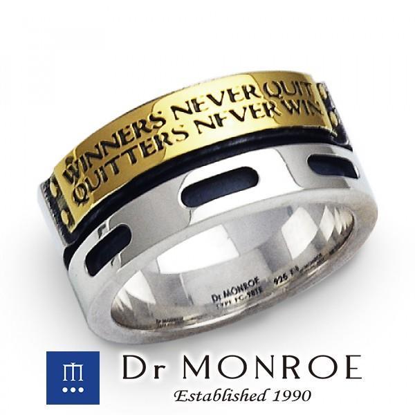 超大特価 ドクターモンロー 英字 リング メンズ ブランド 指輪 Dr シルバー メッセージプレートリング メンズ プレート 板 英語 英字 英文 Dr MONROE 人気, 高月町:7284ecbf --- bit4mation.de
