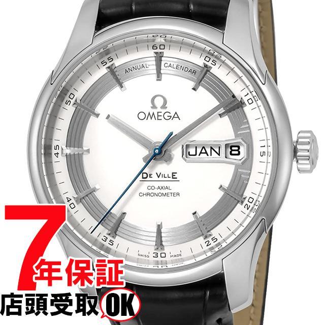 【限定特価】 OMEGA オメガ 腕時計 ウォッチ [並行輸入品] デ・ビル デ・ビル コーアクシャル自動巻 ウォッチ 431.33.41.22.02.001 メンズ [並行輸入品], 人気提案:6cc9afd2 --- airmodconsu.dominiotemporario.com