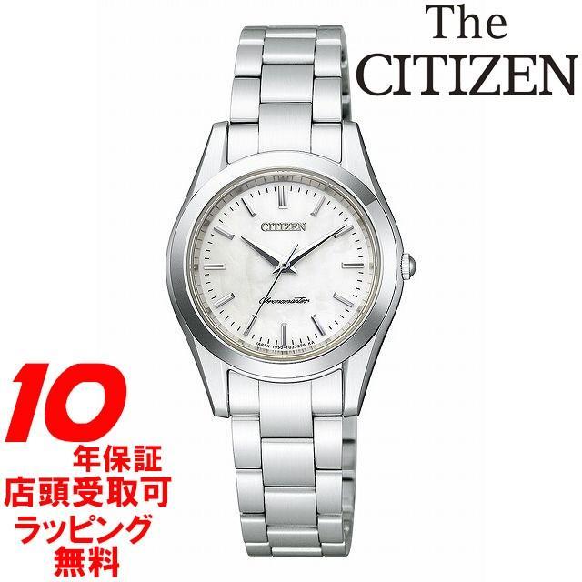 100 %品質保証 The CITIZEN ザ・シチズン 腕時計 ウォッチ EB4000-69W ウォッチ CITIZEN 最上位モデル EB4000-69W クオーツ レディース, 【送料込】:e4b6ca11 --- airmodconsu.dominiotemporario.com