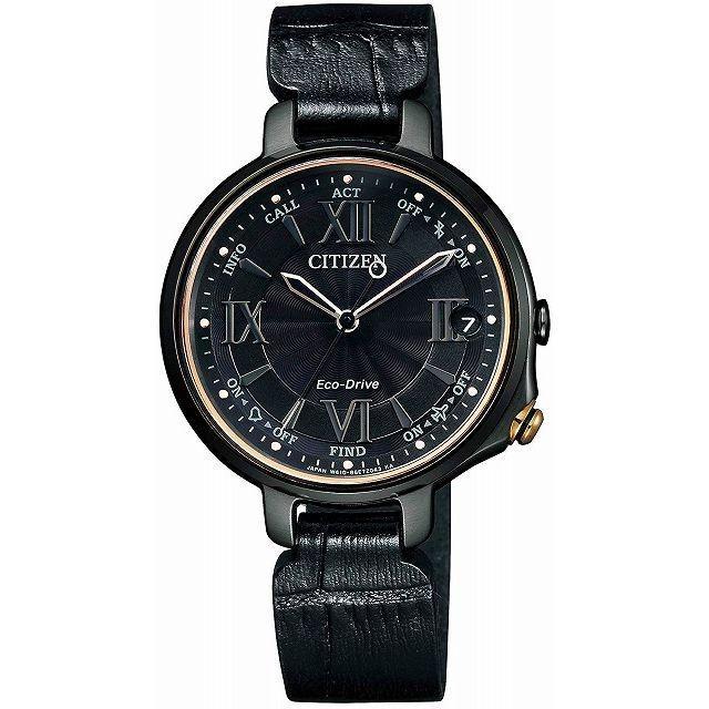 新しいブランド [シチズン]腕時計 Anniversary エコ・ドライブ Bluetooth レディース 100th 100th Anniversary Limited Models EE4058-19E レディース, 家電ショップV-sonic:24869712 --- airmodconsu.dominiotemporario.com