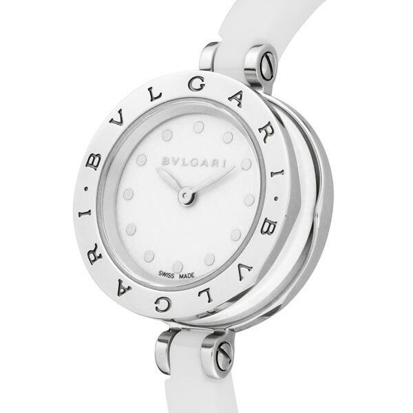 【オープニングセール】 【店内全品送料無料〜3 レディース/15】ブルガリ BVLGARI 腕時計 BVLGARI レディース 腕時計 B-zero1 BZ23WSCC.S, HAPPY ONE:24b9cfb4 --- airmodconsu.dominiotemporario.com