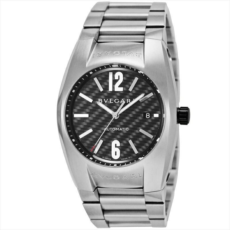 cheap for discount fd8ff da1f1 ブルガリ メンズ腕時計 ブルガリ BVLGARI メンズ腕時計 エルゴン ...