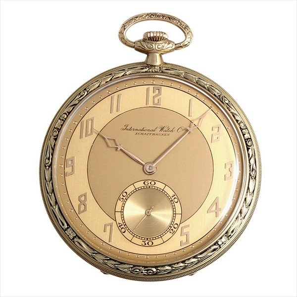 卸し売り購入 48回払いまで無金利 IWC ポケットウォッチ IWC YG メンズ アンティーク メンズ YG 腕時計, W.H.E:1603e5ad --- airmodconsu.dominiotemporario.com