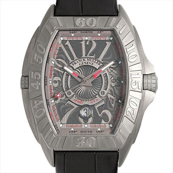 注目のブランド 48回払いまで無金利 メンズ フランクミュラー コンキスタドール グランプリ グランプリ 8900SC DT GPG 新品 腕時計 メンズ 腕時計, 堀越農場:f61a64ab --- airmodconsu.dominiotemporario.com