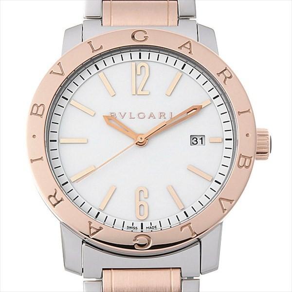高速配送 48回払いまで無金利 メンズ ブルガリ 腕時計 ブルガリブルガリ BB41WSPGD 新品 メンズ 新品 腕時計, 喜多方市:3a4b7ee6 --- airmodconsu.dominiotemporario.com