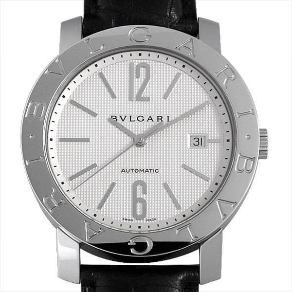 日本最大級 48回払いまで無金利 ブルガリ ブルガリブルガリ BB42WSLD/N BB42WSLD/N メンズ 新品 新品 メンズ 腕時計, タックルアイランド:bab5a17a --- airmodconsu.dominiotemporario.com