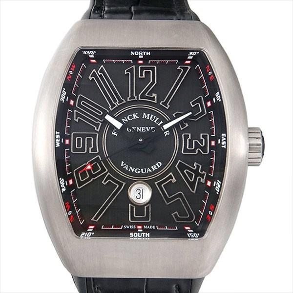超人気新品 48回払いまで無金利 フランクミュラー DT ヴァンガード V45 SC DT TT BR メンズ BR NR 新品 メンズ 腕時計, 愉悦良品館:38d818c4 --- airmodconsu.dominiotemporario.com
