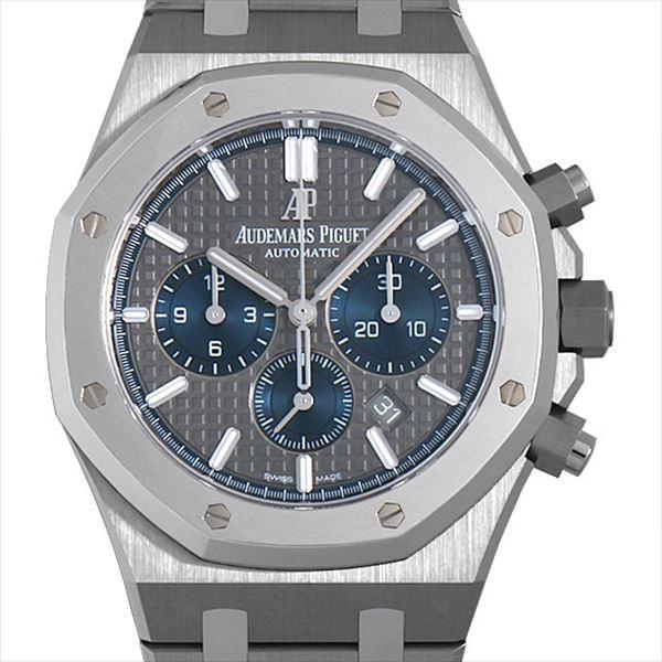 最新作 48回払いまで無金利 オーデマピゲ ロイヤルオーク クロノグラフ 26331IP.OO.1220IP.01 未使用 未使用 クロノグラフ メンズ 腕時計 腕時計, ヤマウチチョウ:18491ae6 --- airmodconsu.dominiotemporario.com