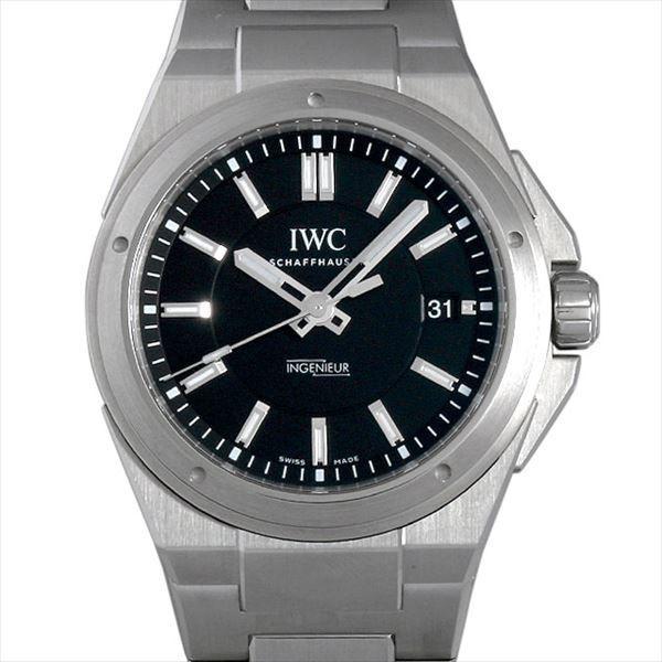 大好き 48回払いまで無金利 未使用 IWC インヂュニア オートマティック 腕時計 IW323902 インジュニア 未使用 メンズ IW323902 腕時計, アルファーオート:c245ab66 --- airmodconsu.dominiotemporario.com
