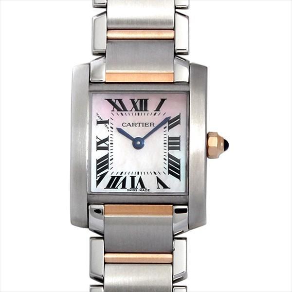 独特な店 48回払いまで無金利 カルティエ タンクフランセーズ SM レディース SM W51027Q4 W51027Q4 未使用 レディース 腕時計, 最初の :46da2f75 --- airmodconsu.dominiotemporario.com
