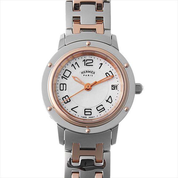 日本に 48回払いまで無金利 腕時計 エルメス クリッパー ナクレ 035321WW00(CP1.221) 035321WW00(CP1.221) ナクレ レディース 腕時計, きものセレクトショップkirakukai:53683cc9 --- airmodconsu.dominiotemporario.com