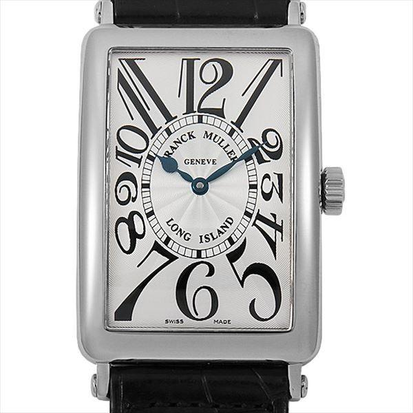 【中古】 48回払いまで無金利 腕時計 フランクミュラー ロングアイランド 1000SC 1000SC AC メンズ AC 腕時計, ハーブティークレイ岩塩専門店:717fb718 --- airmodconsu.dominiotemporario.com