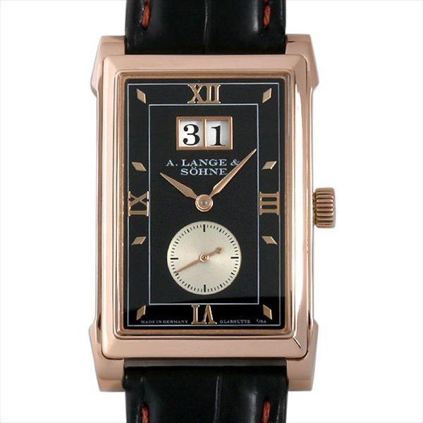 【現金特価】 48回払いまで無金利 SALE ランゲ&ゾーネ カバレット 107.031  メンズ 腕時計, 質買取販売SATOH f19fc594