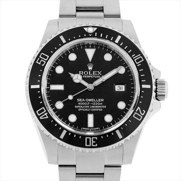海外ブランド  48回払いまで無金利 ロレックス シードゥエラー4000 116600  メンズ 腕時計, cotoha online 6614521b