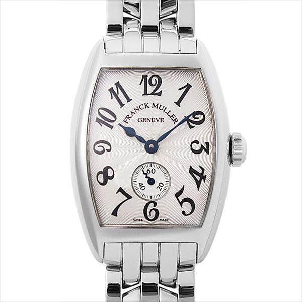 日本製 48回払いまで無金利 フランクミュラー トノーカーベックス レディース 腕時計 OAC 1750S6 OAC レディース 腕時計, はこだてビール:0a20e60b --- airmodconsu.dominiotemporario.com