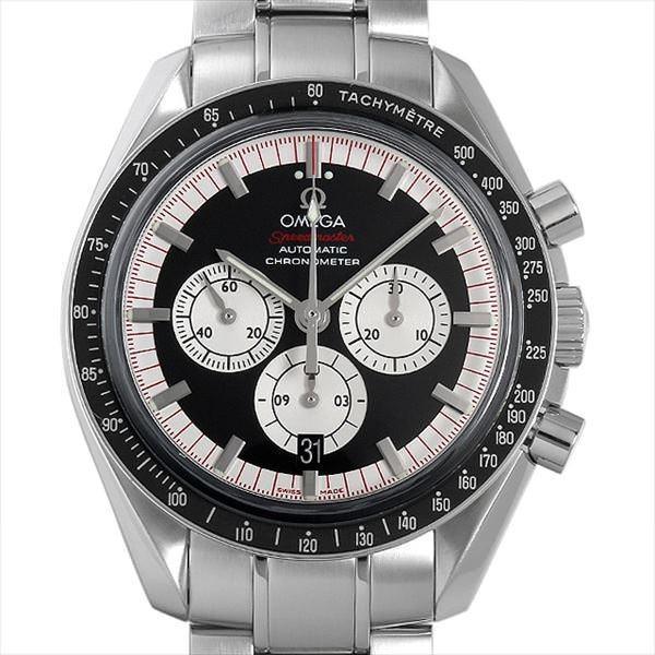 人気満点 48回払いまで無金利 オメガ レーシング スピードマスタ− レーシング M.シューマッハ 2005 オメガ 3507.51 2005 メンズ 腕時計, KUROKO:a3962fed --- airmodconsu.dominiotemporario.com