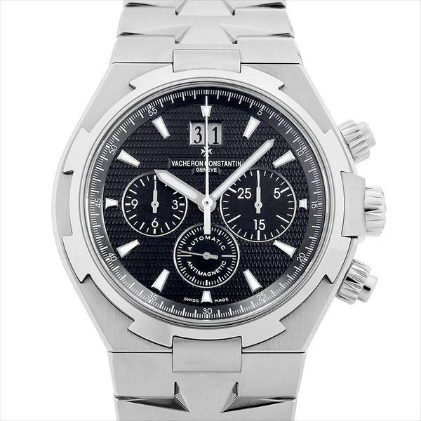 【当店限定販売】 48回払いまで無金利 メンズ SALE SALE ヴァシュロンコンスタンタン オーヴァーシーズ 腕時計 クロノグラフ 49150/B01A-9097 メンズ 腕時計, sandy style:95c3cacc --- airmodconsu.dominiotemporario.com