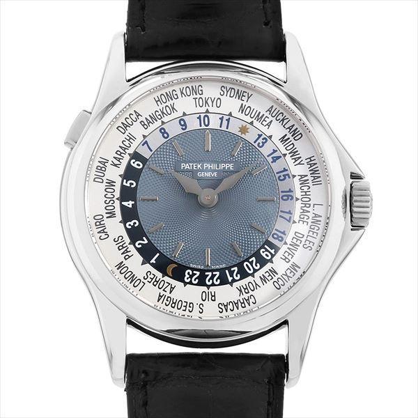 割引 48回払いまで無金利 パテックフィリップ ワールドタイム 5110P-001  メンズ 腕時計, オフィス家具 あるやん 3e769c28