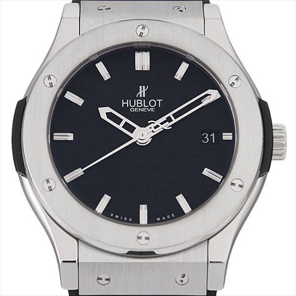 【史上最も激安】 48回払いまで無金利 ウブロ ウブロ クラシックフュージョン 腕時計 ジルコニウム 511.ZX.1170.RX メンズ メンズ 腕時計, 南有馬町:76157823 --- airmodconsu.dominiotemporario.com