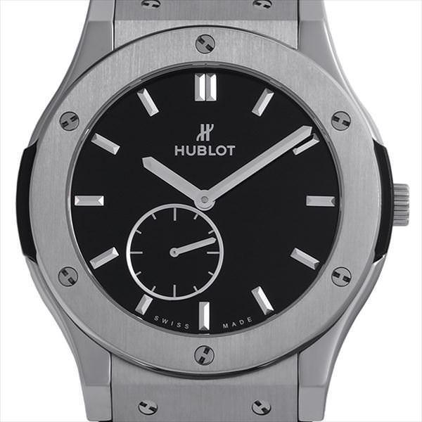 結婚祝い 48回払いまで無金利 ウブロ クラシックフュージョン クラシコ ウブロ 腕時計 ウルトラシン 515.NX.1270.LR クラシコ メンズ 腕時計, MEGAコンビニ:ae6542bf --- airmodconsu.dominiotemporario.com