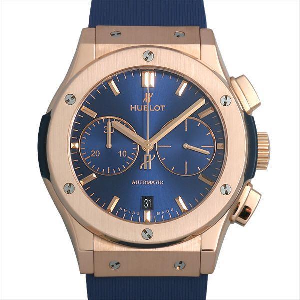 熱い販売 48回払いまで無金利 SALE ウブロ クラシックフュージョン クロノグラフ キングゴールド 521.OX.7180.LR  メンズ 腕時計, タカヤマシ df3b8d30