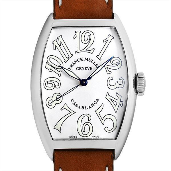 55%以上節約 48回払いまで無金利 フランクミュラー 腕時計 5850H カサブランカ 5850H メンズ C AC メンズ 腕時計, Butler Verner Sails:1640e2ea --- airmodconsu.dominiotemporario.com