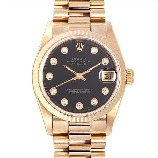 【即納&大特価】 48回払いまで無金利 G ロレックス デイトジャスト 10Pダイヤ 腕時計 E番 68278 ONYX G オニキス オニキス ボーイズ(ユニセックス) 腕時計, オガサチョウ:0778f28e --- airmodconsu.dominiotemporario.com