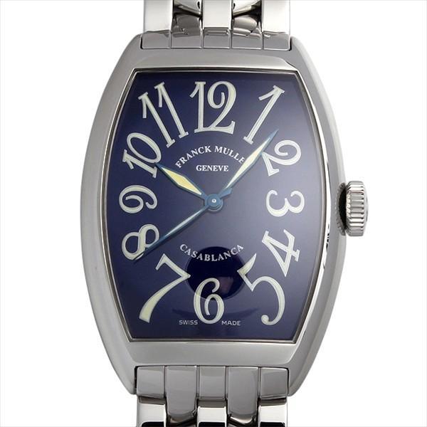 【絶品】 48回払いまで無金利 カサブランカ SALE フランクミュラー カサブランカ 6850CASA OAC ヌーベルバーグ フランクミュラー メンズ 腕時計 腕時計, Pavilion7320:01a85b02 --- airmodconsu.dominiotemporario.com