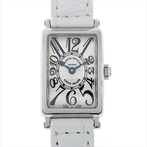 【超安い】 48回払いまで無金利 SALE SALE フランクミュラー ロングアイランド 802QZ WG WG レディース 腕時計 腕時計, ブランドストリートブラスト:f2de3d82 --- airmodconsu.dominiotemporario.com