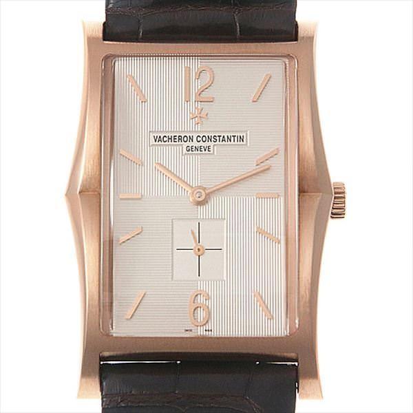 最新デザインの 48回払いまで無金利 ヴァシュロンコンスタンタン ヒストリーク アロンデ 81018/000R-9657  メンズ 腕時計, 造花装飾専門店 緑花堂 632d3d70