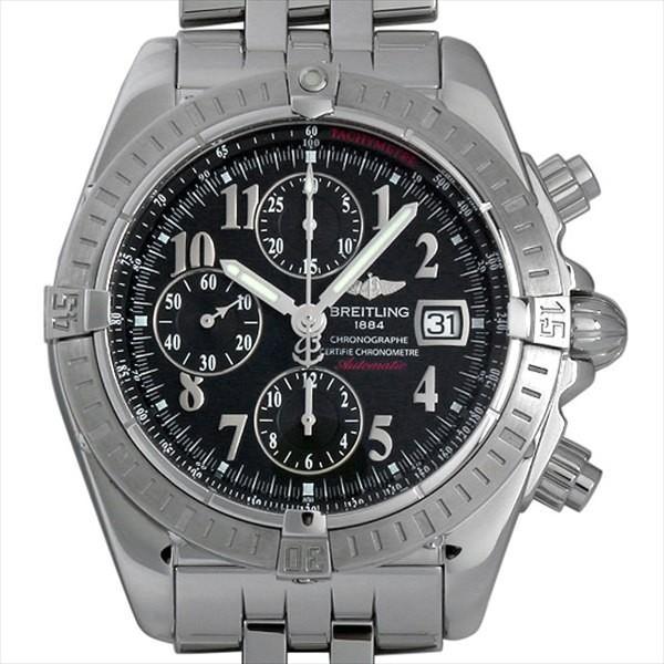 【本物新品保証】 48回払いまで無金利 SALE ブライトリング クロノマット エボリューション 日本限定400本 A156B15PA(A13356)  メンズ 腕時計, 色々な 69199f85