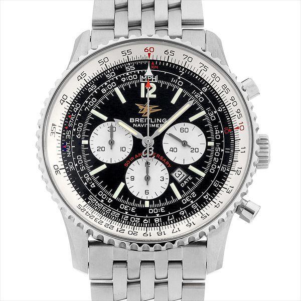 適切な価格 48回払いまで無金利 ブライトリング A412B33NP(A41322) ナビタイマー 50周年記念モデル A412B33NP(A41322) メンズ ナビタイマー 腕時計 腕時計, A.BOMBER:46ad8868 --- airmodconsu.dominiotemporario.com