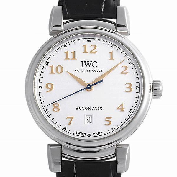 新作 48回払いまで無金利 SALE IWC ダヴィンチ IW356601  メンズ 腕時計, 飯田川町 8ae22dfc